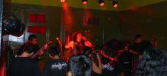 Peru Metal Fest I