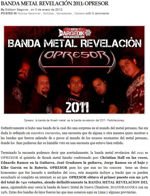 opresor.com_Opresor_2011